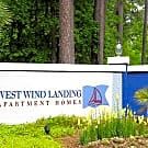West Wind Landing - Savannah, Georgia 31410