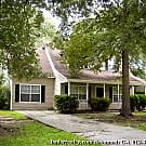 Lanier Realty: Four Bedroom Home in Richmond Hill - Richmond Hill, GA 31324