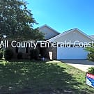 Beautiful 4 bed 2 bath located in Mary Esther - Mary Esther, FL 32569