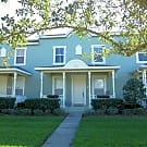 Upscale Townhome in Avalon Park South - Orlando, FL 32828