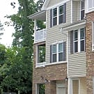 Spacious 2br/2ba End Unit Condo with Secured Acces - Raleigh, NC 27604