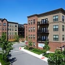 Apartments at the Yard: Manchester Building - Grandview Heights, OH 43212