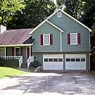 Great split level home with inviting front porch! - Douglasville, GA 30134