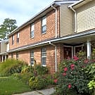 Sturwood Hamlet Apartments - Lawrenceville, NJ 08648