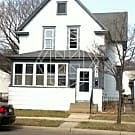Upper 2bd/1ba Duplex in St Paul. - Saint Paul, MN 55102