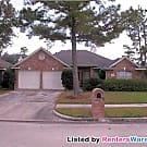 Adorable Home in Great Subdivision on Cul De Sac - Spring, TX 77388