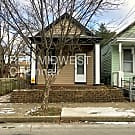 Cute and Spacious 1 Bedroom Covington Home - Covington, KY 41014