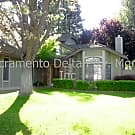 Spacious 4 Bed 3 Bath two story home with a full b - Elk Grove, CA 95758