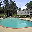 Lake Johnson Mews - Raleigh, North Carolina 27606