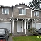 Light and Bright 3 Bedroom Townhouse in Great Cent - Bremerton, WA 98310