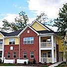 Walnut Terrace Villas and Townhomes - Raleigh, North Carolina 27601