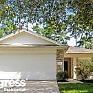 614 Cypresswood Trace - Spring, TX 77373