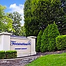 Fontainebleau Apartments - Saint Louis, MO 63132