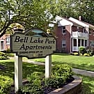 Bell Lake Park Apartments - Woodbury, NJ 08096