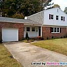 CREEK FRONT !! - Newport News, VA 23602