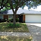 2617 Echo Point - Fort Worth, TX 76123