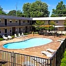 North Creekside Apartments - Fayetteville, AR 72703