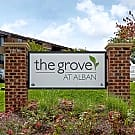 The Grove at Alban - Frederick, MD 21703