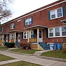 3 br, 2 bath Townhome - 232 N Summit St 232 - Ypsilanti, MI 48197