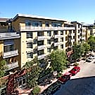 Living at NoHo - North Hollywood, CA 91601