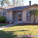 Garland home ready to move in! - Garland, TX 75040
