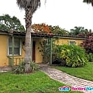 Cute Spanish Style in South Middle River - Fort Lauderdale, FL 33311