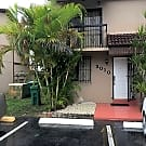 3/1.5 UPDATED TOWN HOME  across FIU *** - Miami, FL 33165