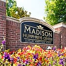 The Madison Humphreys Center - Memphis, TN 38120