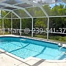SW Cape Pool Home - 3 Bedroom & 2.5 Bathroom... Pl - Cape Coral, FL 33914