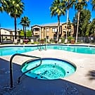 Palm Trails Condominiums - Chandler, AZ 85225