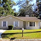 Lanier Realty: Three Bedroom Home Near Sandfly - Savannah, GA 31406