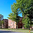 Parkside Manor Apartments - Baltimore, MD 21215
