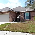 Nearly New Home Off Of Burbank - Baton Rouge, LA 70820