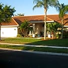 Winston Trails Golf Course Home for Rent- 4/2/2 - Lake Worth, FL 33463