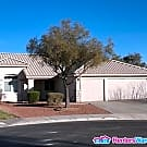 4-Bed 2-Bath w POOL/Jacuzzi - Single Story! - Henderson, NV 89074