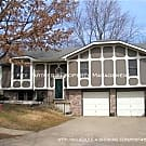15110 W 121St Ter-Super Cute! - Olathe, KS 66062
