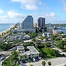 OCEANFRONT CONDO NEAR LAS OLAS AND DOWNTOWN - Fort Lauderdale, FL 33304