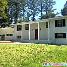 Charming 4/3 bath in Smyrna - Smyrna, GA 30082
