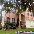 Forest Creek area home in Sonoma! 3/2.5 2400sqft! - Round Rock, TX 78665