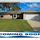 Coming Soon! Charming 3/2 with fenced yard-833 ... - Palm Bay, FL 32907