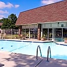 Castle Pointe Apartments - East Lansing, MI 48823