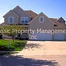 5 bed / 3 bath Single family rental - Kansas City, MO 64157