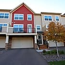 Beautiful Loft Style Townhome! Maple Floors! De... - Maple Grove, MN 55369