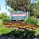 Daniel Court Apartments - Cincinnati, OH 45244