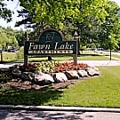 Fawn Lake - Olmsted Falls, OH 44138