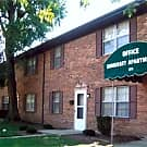 Somerset Apartments - Marion, Indiana 46952