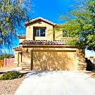 This 4 bedroom 2 bath home has 1660 square feet of - Sahuarita, AZ 85629