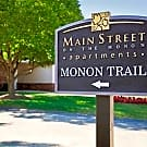 Main Street On The Monon Apartments - Carmel, Indiana 46032