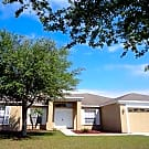 LAKE ST CLAIR 4/3 HOME W/POOL - Apollo Beach, FL 33572