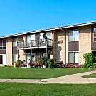 Forest Lane Apartments - Westland, Michigan 48185